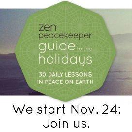 Zen Holidays